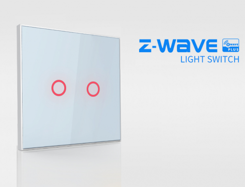 NEO Coolcam Z-wave Light Switch with SmartThings
