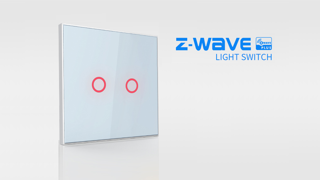 NEO Coolcam Z-wave Light Switch with SmartThings | Mighty Hacker